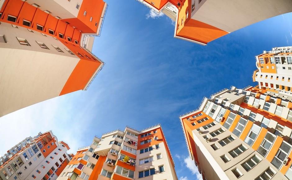 Преимущества и недостатки покупки квартиры в киевских новостройках