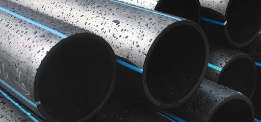 Трубы полиэтилена низкого давления (ПНД) - характеристики