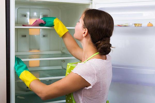 рекомендации по уходу ха холодильником
